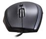 ergonomická myš